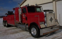 Custom Towing Services