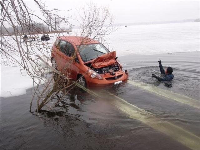 Ice Recovery Services